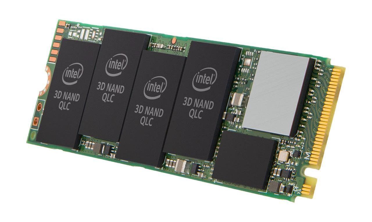1TB PCI-Express 3.0 x4 3D NAND