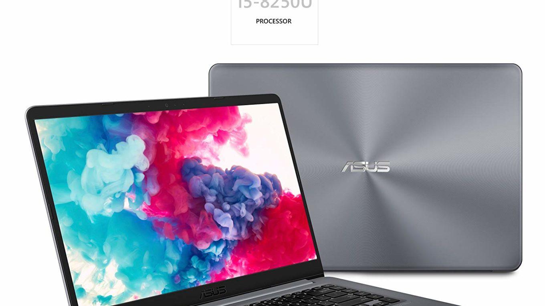 "ASUS VivoBook F510UA 15.6"" Full HD"