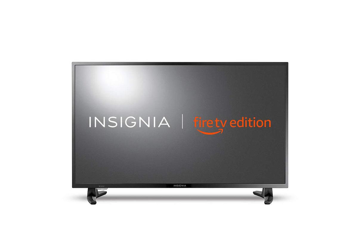 Insignia 39-inch 1080p Smart LED TV