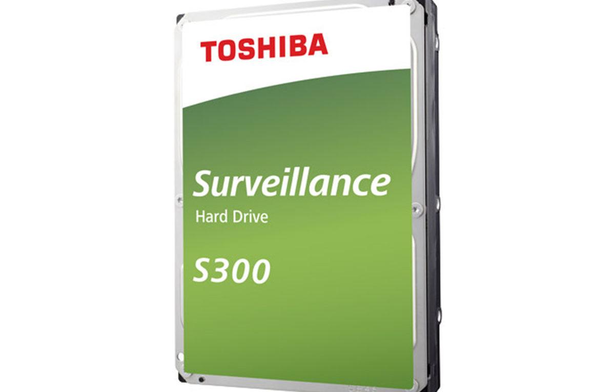 Toshiba 5TB Series Surveillance 3.5″ Drive