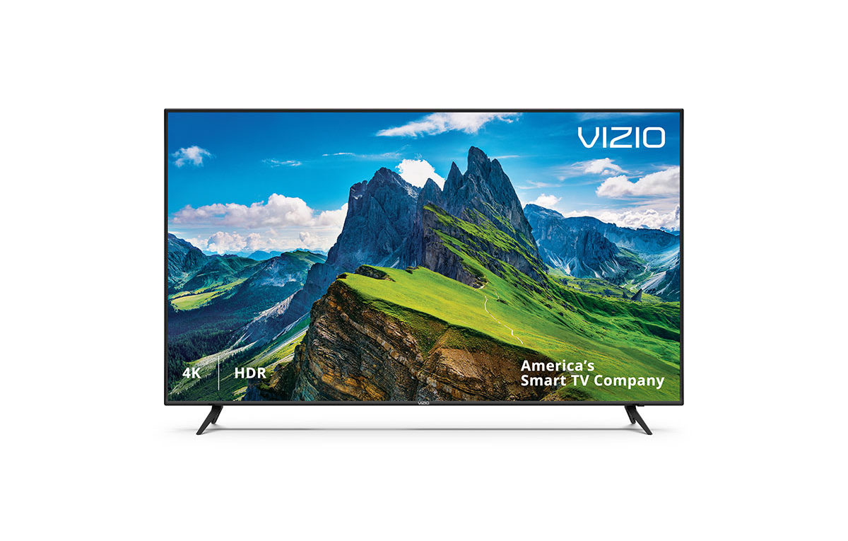 "VIZIO 65"" 4K HDR Smart LED TV"