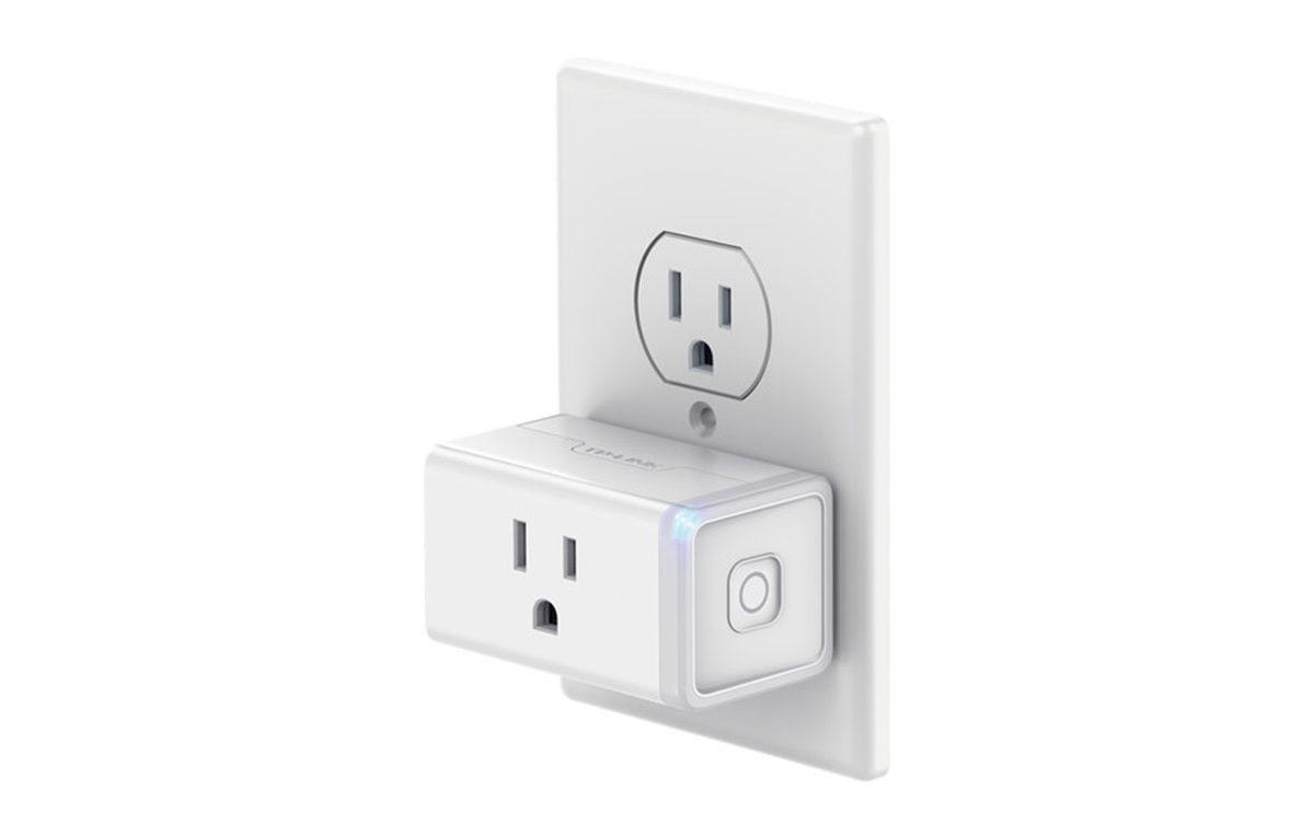 TP-Link Smart Plug Mini (3-Pack)