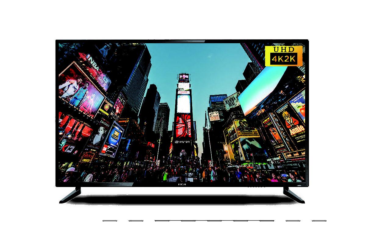 RCA 55″ 4K Ultra HD (2160P) LED TV
