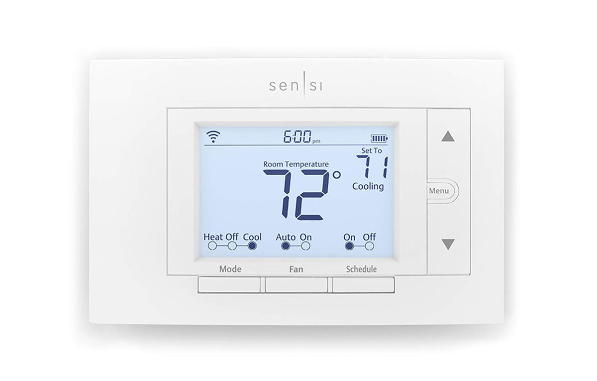 Emerson Sensi Wi-Fi Thermostat