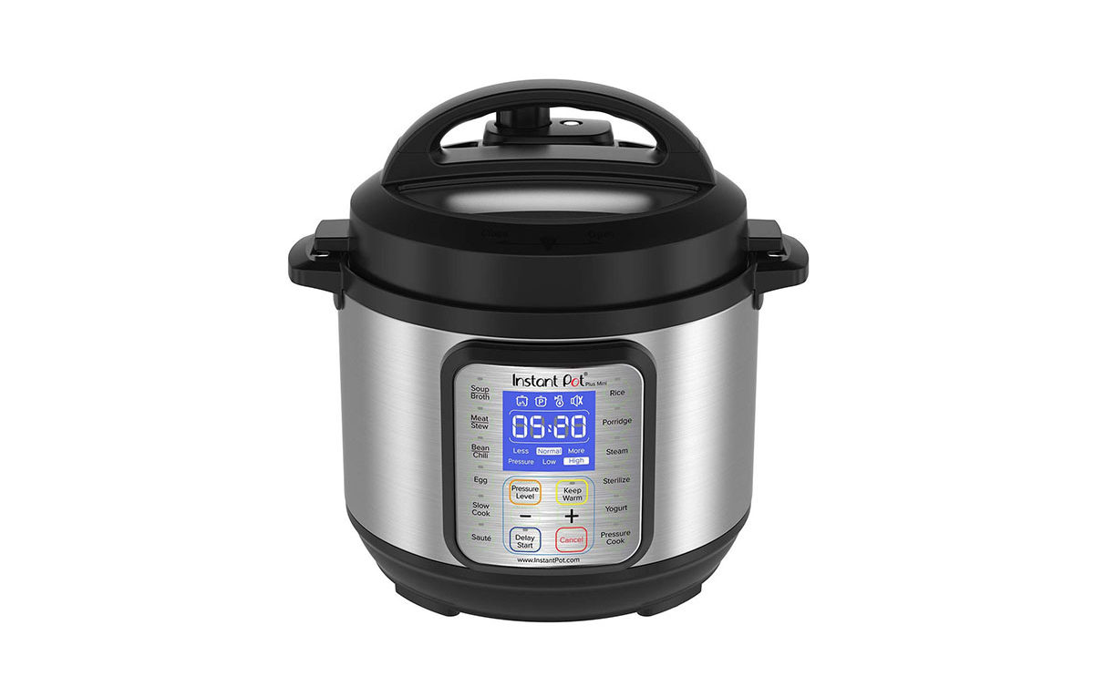 Instant Pot DUO Plus 60, 6 Qt 9-in-1