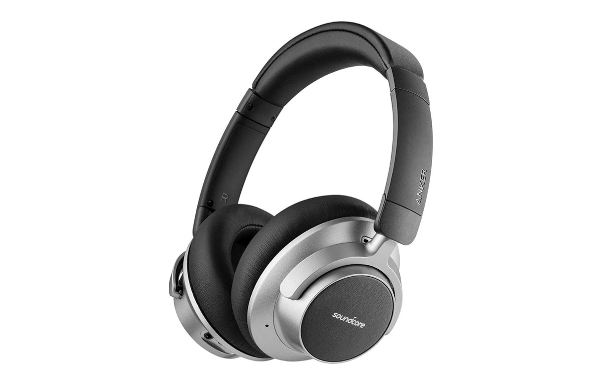 Wireless Noise Canceling Headphones