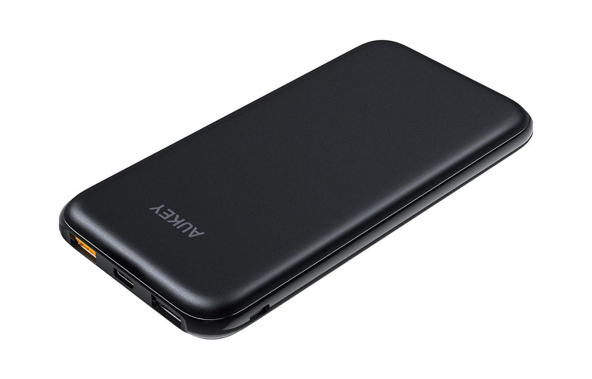 10000mAh PD Power Bank