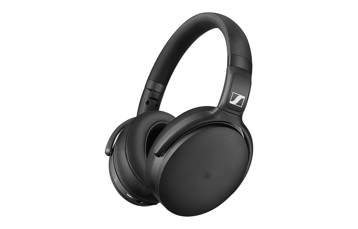 Sennheiser HD 4.50 SE Wireless Noise Cancelling Headphones